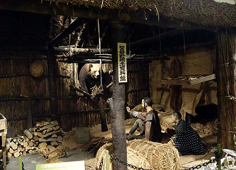 三毛別羆[ヒグマ]事件の詳細を知ることができる!「苫前町郷土資料館」(北海道苫前)