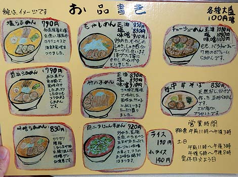 らぁめん とん平(北海道帯広)魚介の風味たっぷりの味噌ラーメンは素晴らしい出来!