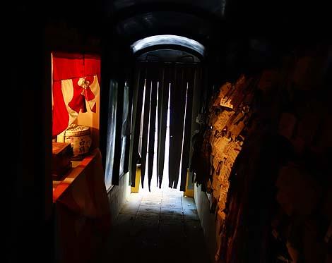虎の像だらけの寺 朝護孫子寺(奈良生駒信貴山)B級珍スポット