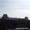 徳川御三家の城の天守閣「和歌山城」(和歌山市)全国城めぐりの旅