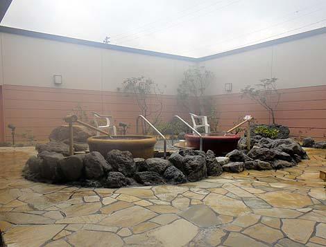 銭湯価格で源泉かけ流し!そしてスーパー銭湯並の設備!「天然温泉 やよい乃湯」(北海道帯広)