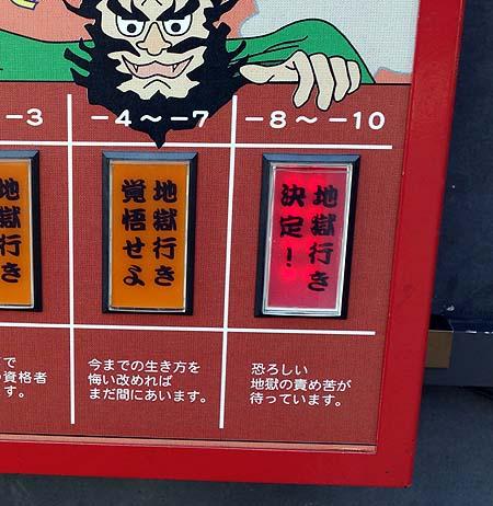 全興寺「地獄堂」地獄めぐり(大阪平野町)B級珍スポット